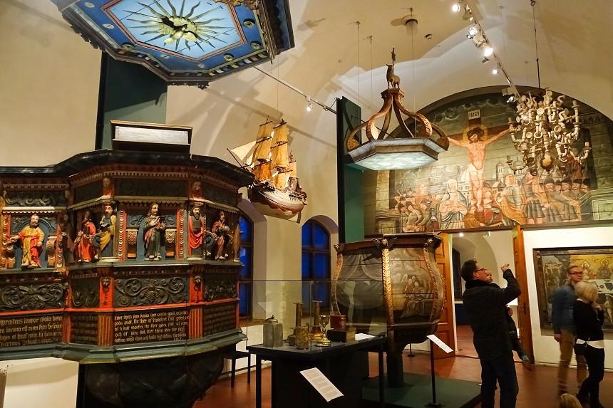 Nationalmuseum - Helsinki