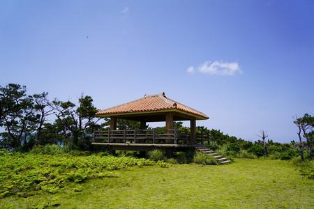 Kushibaro Aussichtspunkt