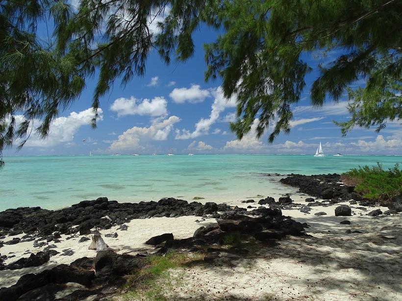 Île aux Cerfs - Mauritius