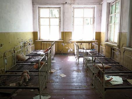 Tschernobyl Erfahrungsbericht: Ein Tag im Sperrgebiet
