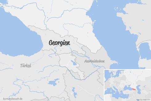 Georgien Landkarte Map.jpg