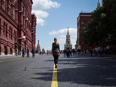 Moskau Sehenswürdigkeiten: Unsere Tipps zu Highlights und Fortbewegung