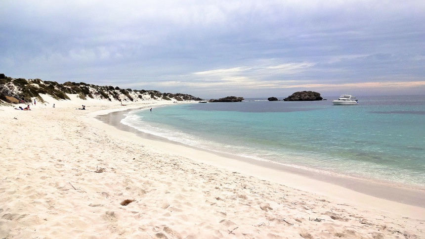 Rottnest Island Strand