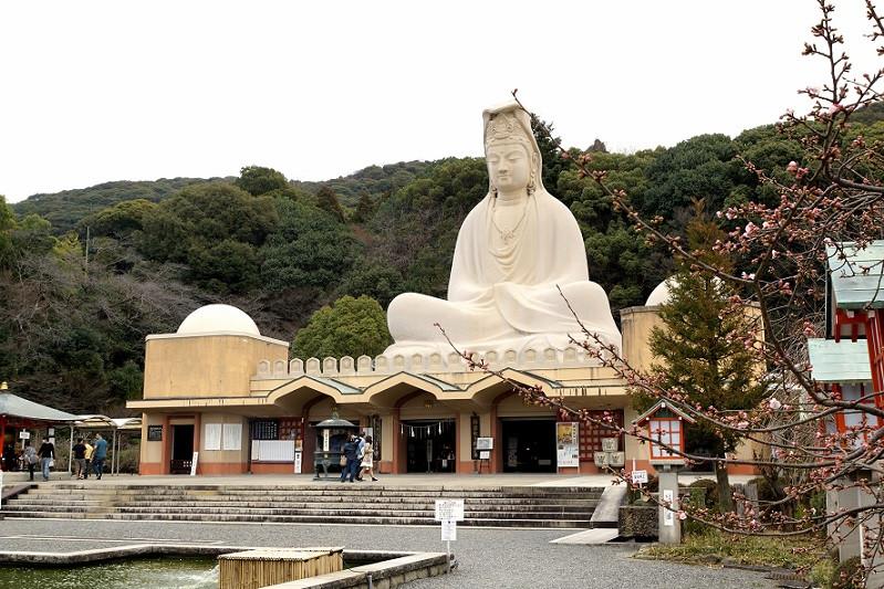 Ryozen Kannon - Kyoto