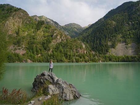 5 Tagesausflugs-Tipps rund um Almaty