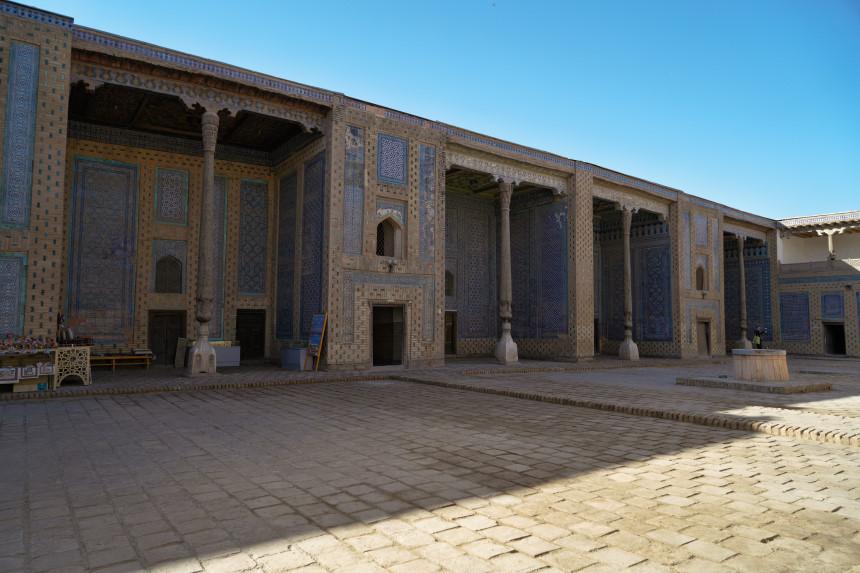 Museum des Handwerks in Khiva