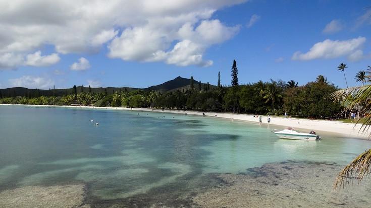 Isle of Pines - Neukaledonien