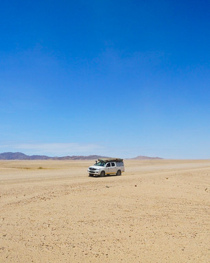 mietwagen in Namibia