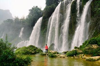 Kleiner Ban Gioc Wasserfall.jpg