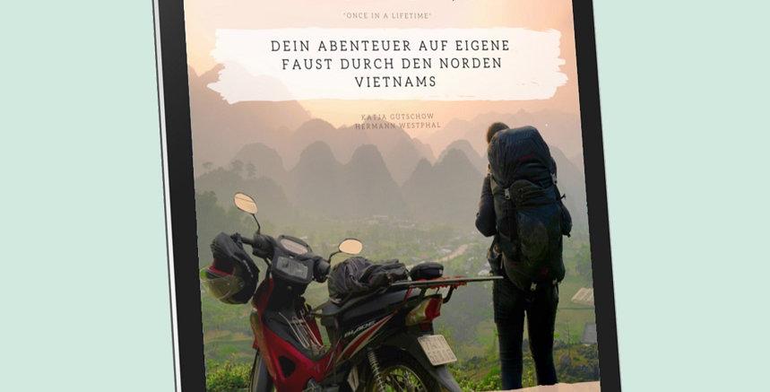 Motorrad Reiseführer: Nordvietnam