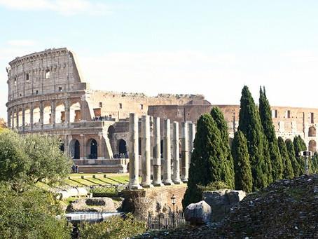 Reisebericht Rom - Die ewige Stadt