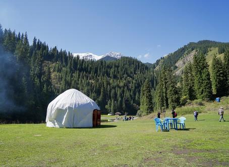 Kasachstan Reisetipps: Wissenswertes zur Reiseplanung