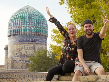 1 Jahr Weltreise: Unser Rückblick