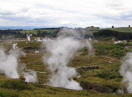 Lake Taupo & Rotorua: Aktivitäten und Sehenswertes