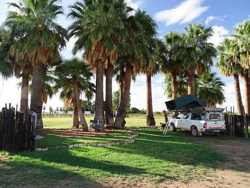 Gondwana Farm House - Namibia
