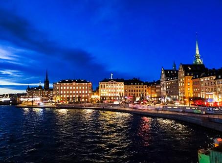 Reisebericht Stockholm: Winterliches Sightseeing im Dezember
