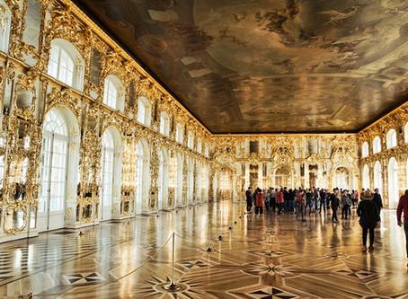 Sankt Petersburg Sehenswürdigkeiten: 9 Ausflugstipps und Highlights