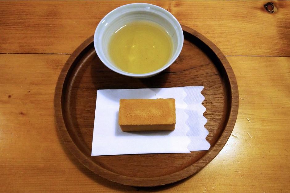 Ananas Kuchen