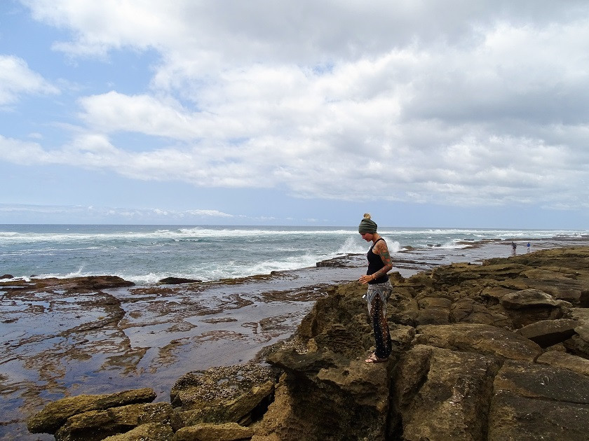 Mission Rocks Beach - iSimangaliso Wetland Park