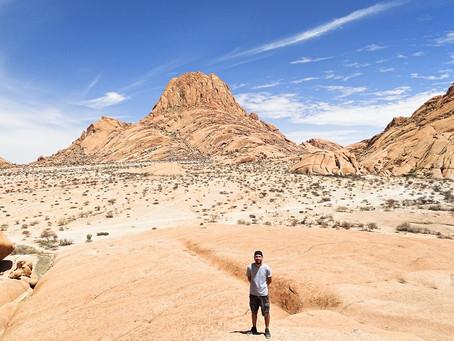 Namibia Sehenswürdigkeiten: 5 Orte, die sich lohnen