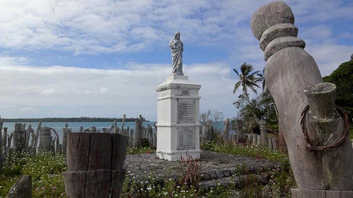 St. Maurice Bay, Isle of Pines - Neukaledonien