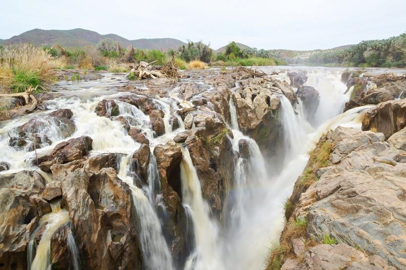 Epupa Falls - Namibia