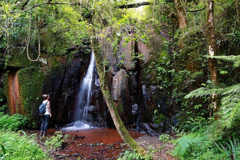 Elna Falls - Panorama Route