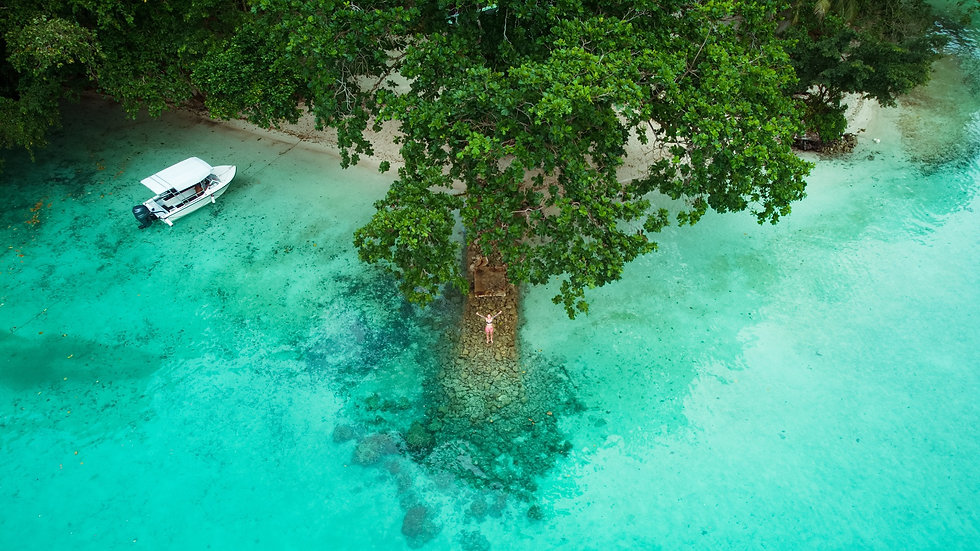 Bucht auf Palau mit uerkisem wasser.jpg