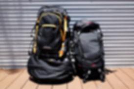 Packliste - Reiserucksack