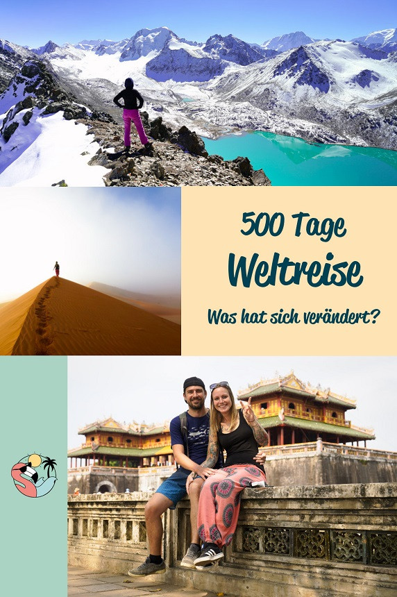 500-Tage-Weltreise-Pin