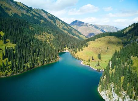 Kasachstan Rundreise:  5 landschaftliche Highlights, die sich lohnen