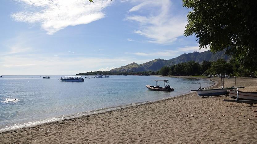 Pemuteran Beach
