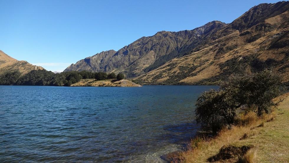 Moke Lake Queenstown