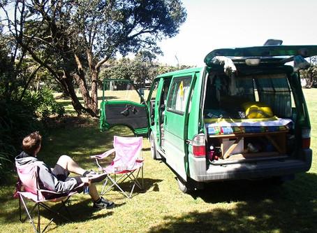 Neuseeland - Reisetipps und Wissenswertes