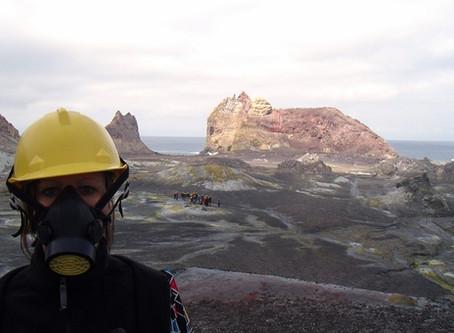 White Island: Ausflug zu einer aktiven Vulkaninsel