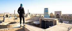 Blick ueber khiva usbekistan.jpg