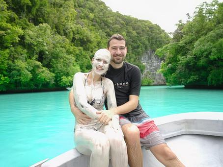 Palau Sehenswürdigkeiten: 17 Highlights und Ausflugstipps