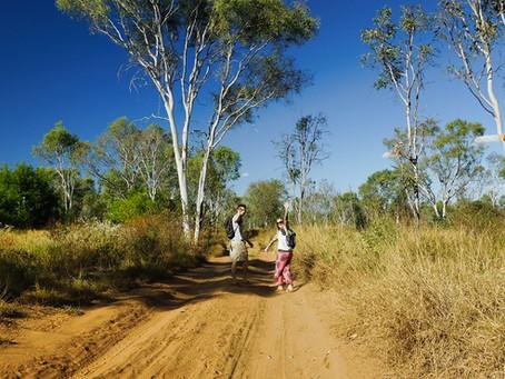 Fitzroy Crossing: Unsere Heimat im Herzen der Kimberleys
