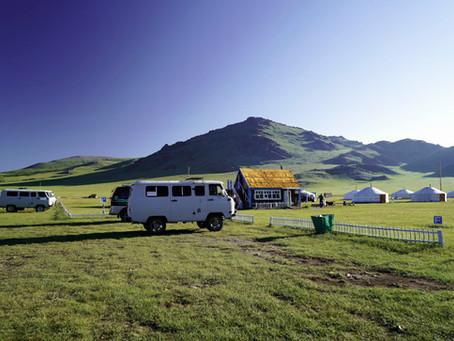 Geführte Touren in der Mongolei: Die Vor- und Nachteile