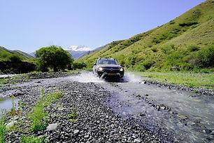 4WD in Kasachstan