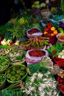 Gemuese auf Markt in Vietnam.jpg