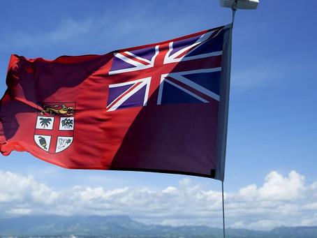 Fidschi Reisebericht- Inselhopping mit dem Kreuzfahrtschiff