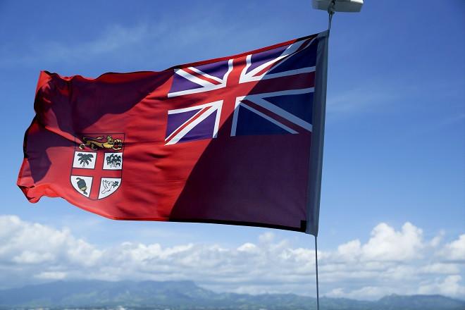 Fidschi Flagge