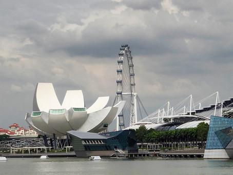 Singapur: Lohnenswerter Zwischenstopp oder Touristenfalle?