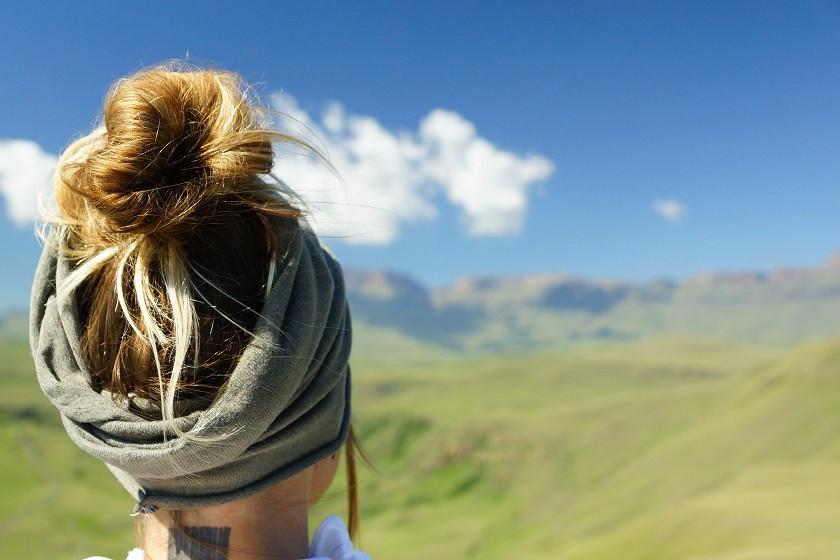 World's View - Drakensberge
