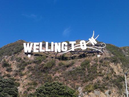 Wellington: 5 Monate in Neuseelands Hauptstadt