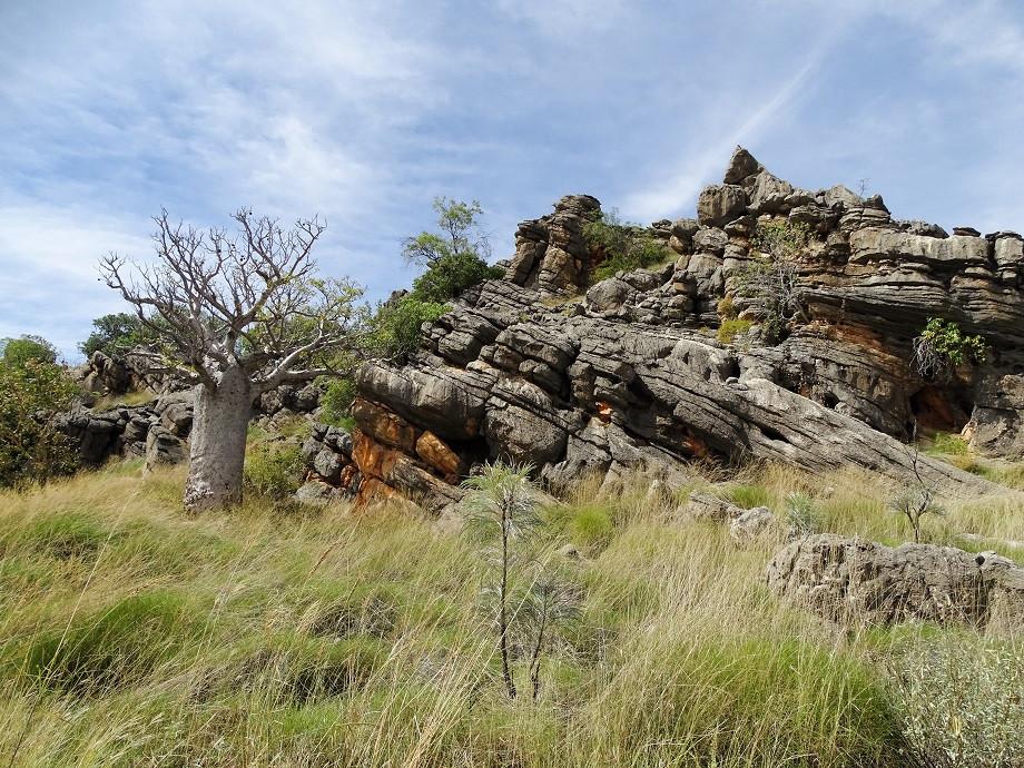 Kimberleys - Australien