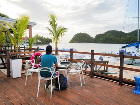 Essen gehen auf Palau: 15 Restauranttipps