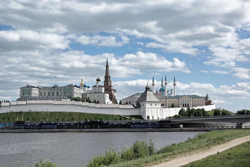 Kasaner Kreml