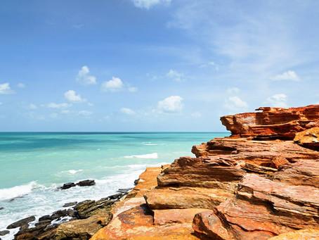 Broome: Tipps und 9 Sehenswürdigkeiten, die sich lohnen